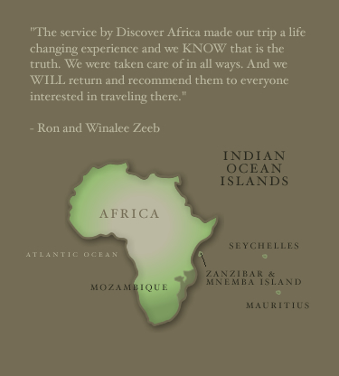 Discover africa indian ocean islands mozambique mozambique beckons the exploratory traveler with its heady appeal which embraces afro portugese culture pristine palm lined beaches and world class scuba gumiabroncs Gallery